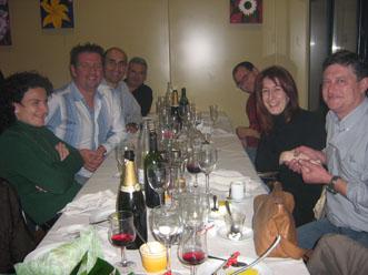 Sopar de Nadal 2007