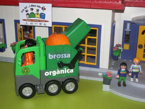 Curiositats del reciclatge