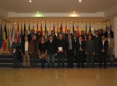 Sinergrup al parlament europeu