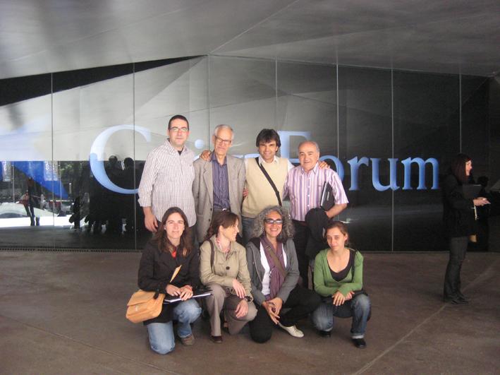 I Congrés Incorpora a Madrid