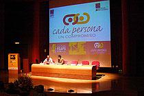 FEAPS CONGRÉS LAS PALMAS 2008