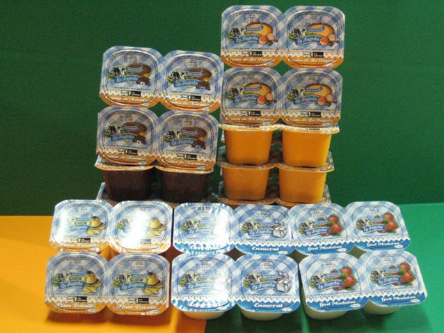 Iogurts La Fageda