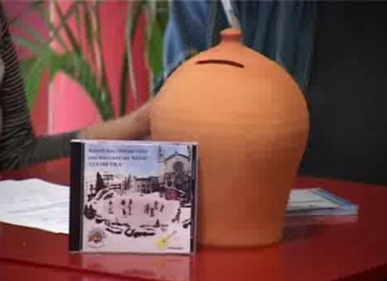 CD de nadales del Centre Vila