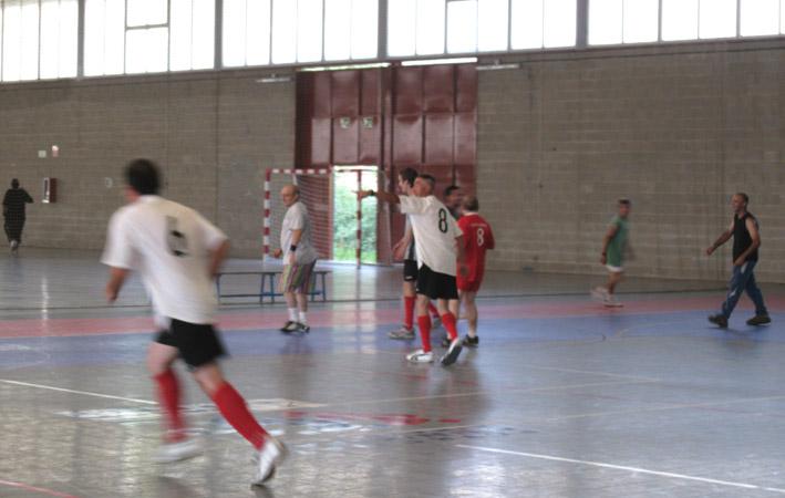 Derby de futbol sala