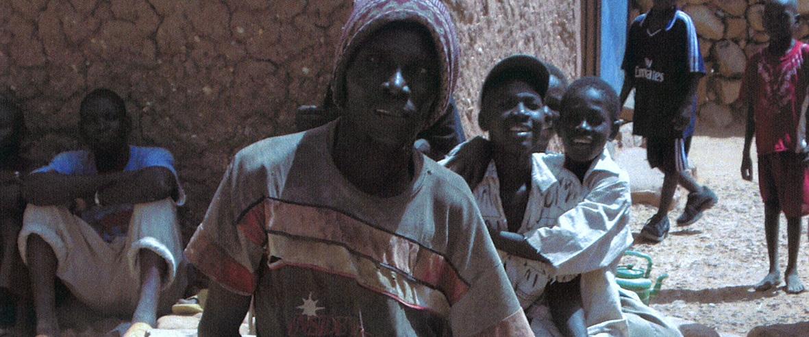 Projecte d'integració a Mali