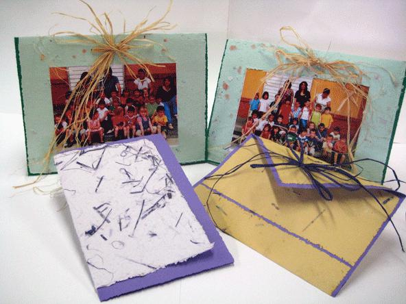 Els àlbums de l'escola Jacint Verdaguer