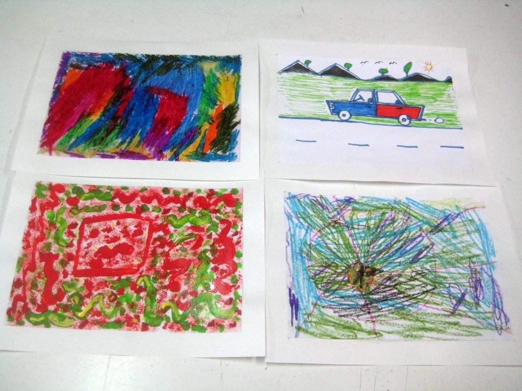 Concurs de dibuix de Llars residencials