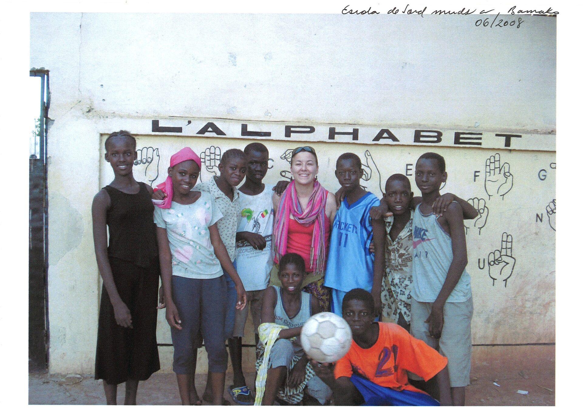 CCONG: El dia a dia a Mali