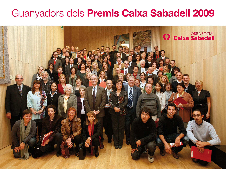Fotografia de Família Obra Social Caixa Sabadell