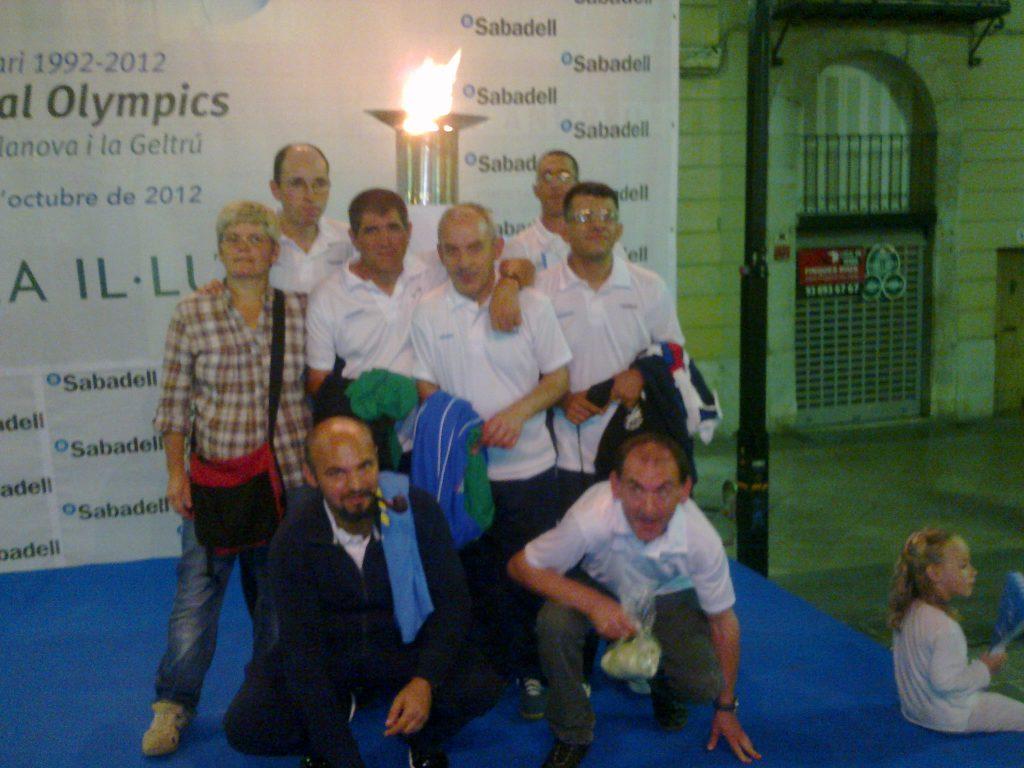 Specia Olympics