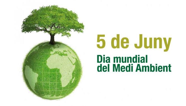 Medi Ambient & Mas Albornà