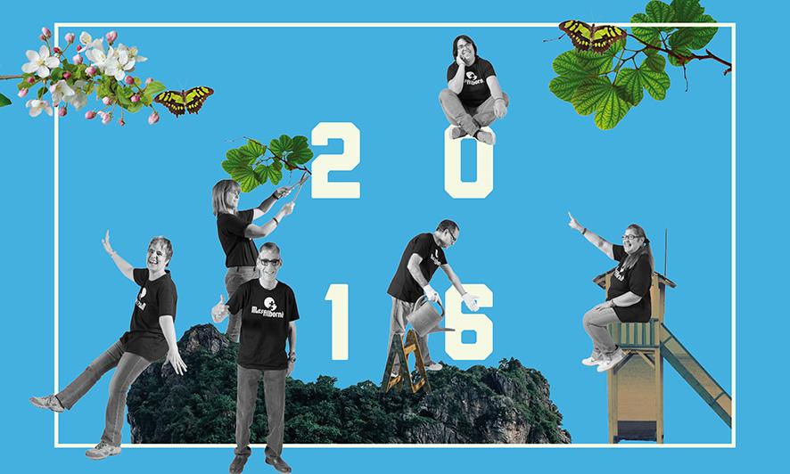 Un calendari… d'homenatge!
