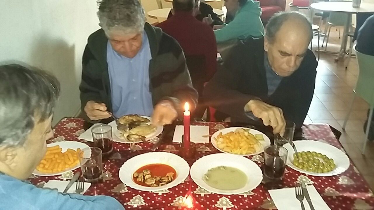 Dinar Festes Nadal