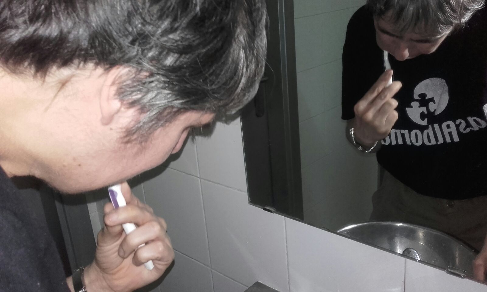 Formació en higiene bucal
