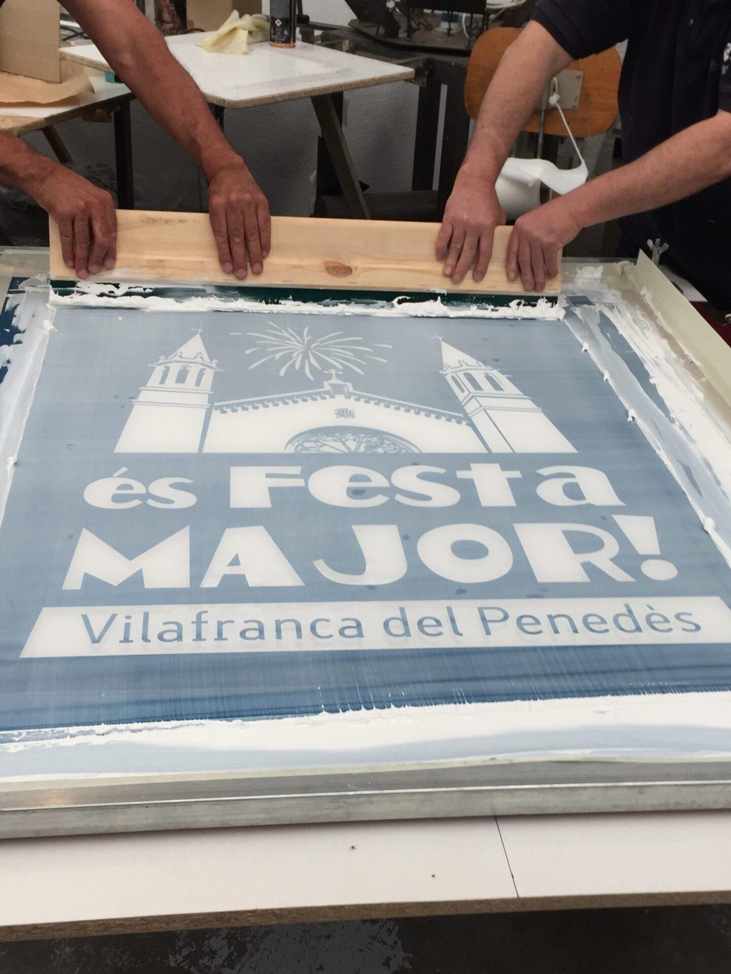 Mas Albornà participa en les festes majors de la comarca