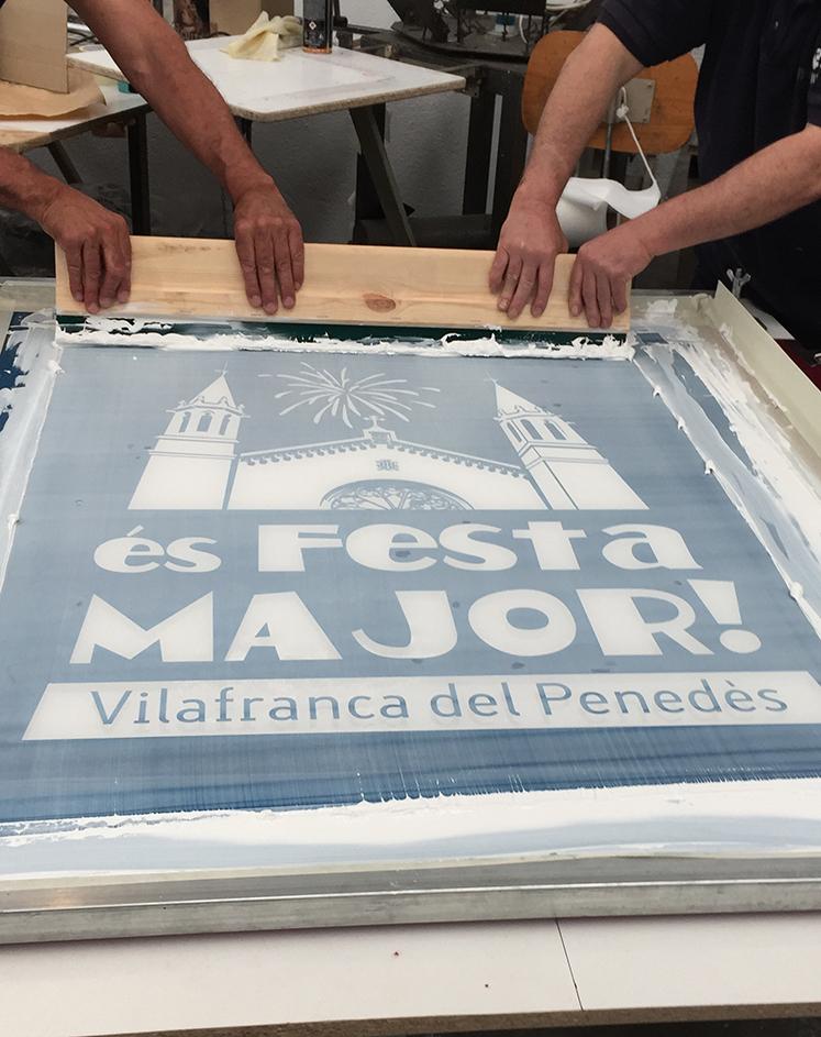 FM Vilafranca & Mas Albornà