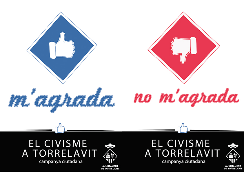 Campanya Civisme Torrelavit