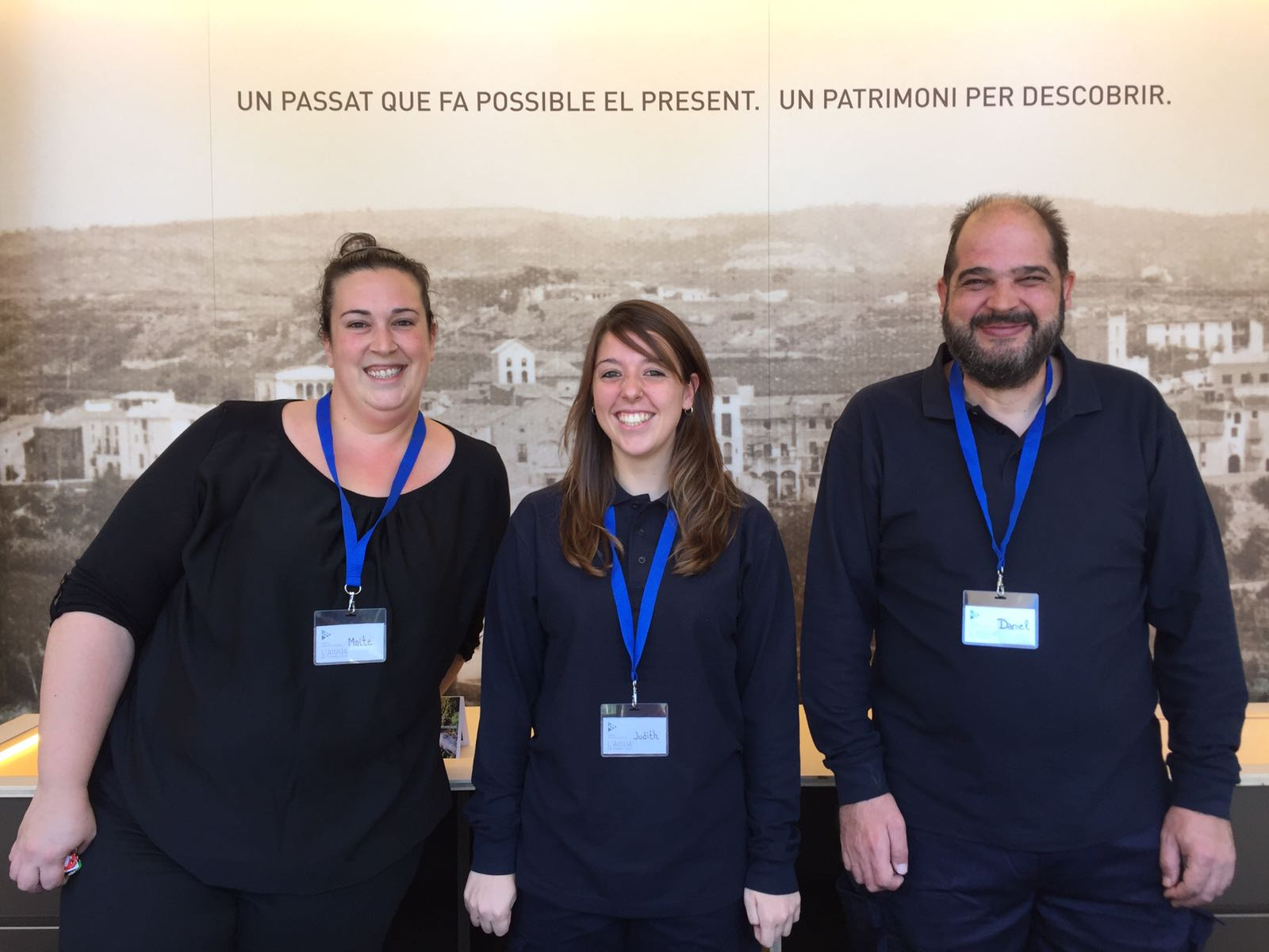 Un mes de gestió al centre de Torrelavit