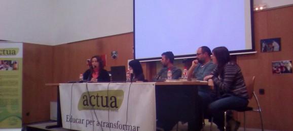 Mas Albornà i Actua: la inserció social dels joves