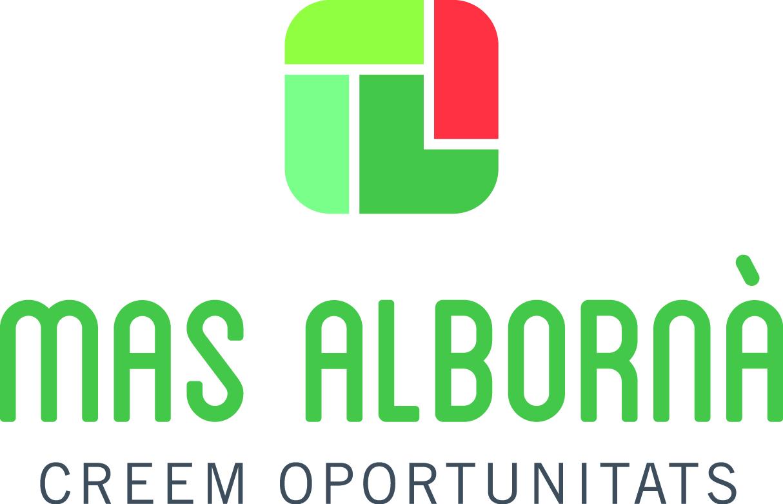 Voluntariat per la llengua a Mas Albornà
