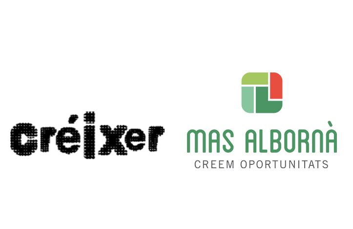 Mallart 1916 Mas Albornà s'uneix al col·lectiu Créixer