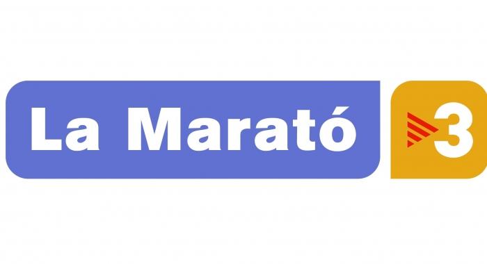 Mas Albornà amb la Marató de TV3