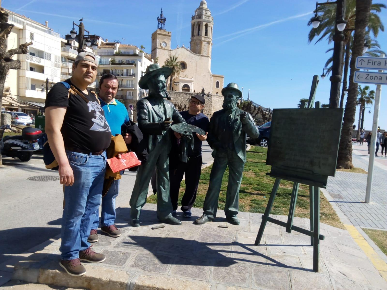 Visitem la cultura dels museus de Sitges