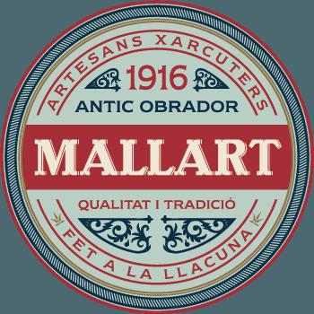 Menja't els plats per endur de Mallart