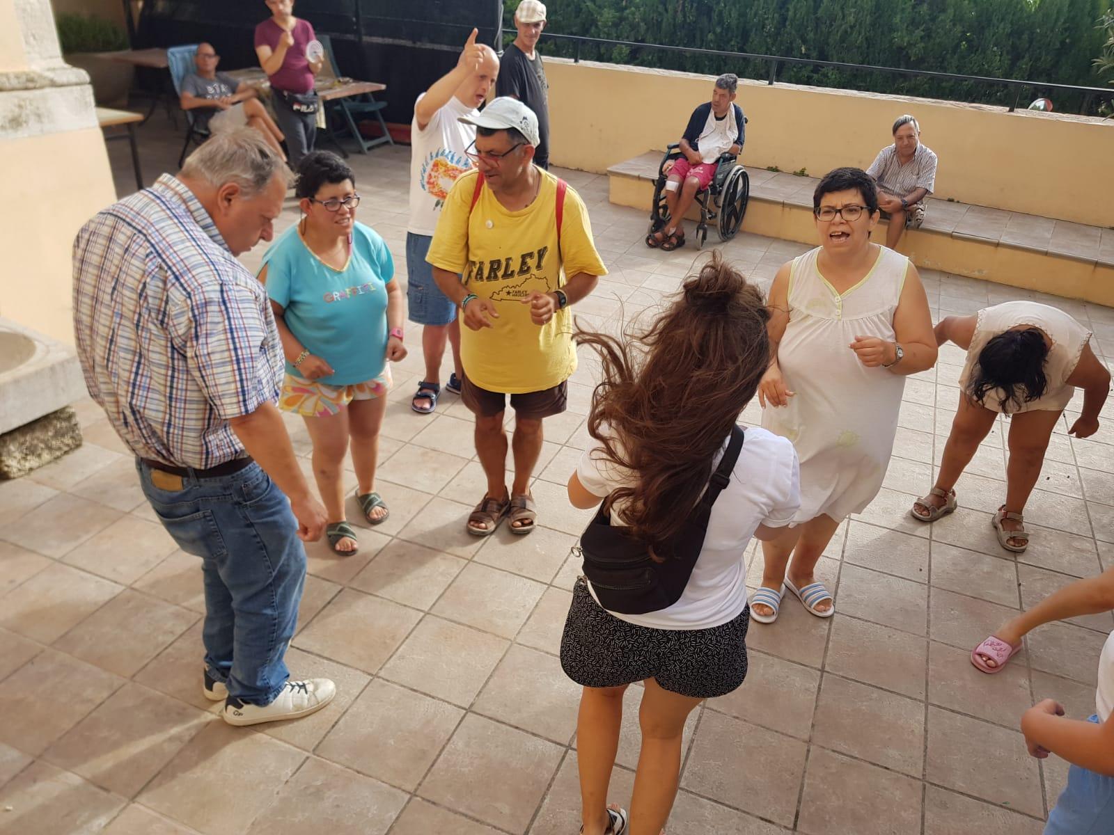 Disco i Karaoke al Mas de les Cabanyes