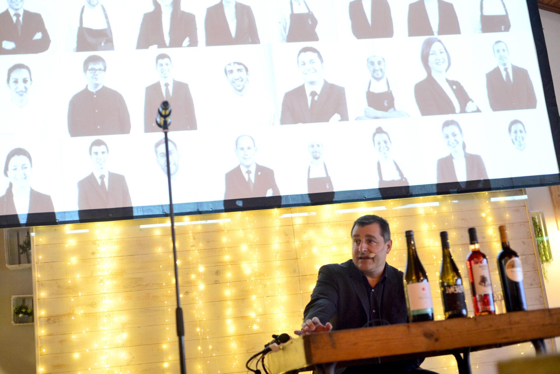 AMB MOLT DE GUST: EL MARIDATGE SOCIAL IMPULSAT PER MAS ALBORNÀ