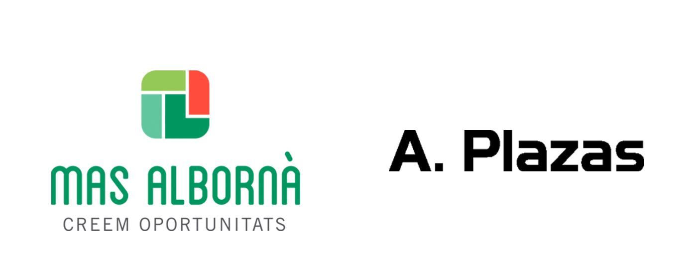 A. Plazas, un nou client a Mas Albornà
