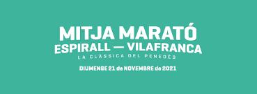 Ens sumem al la Mitja Marató de l'espirall-Vilafranca